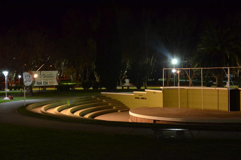 Anfiteatro Municipal