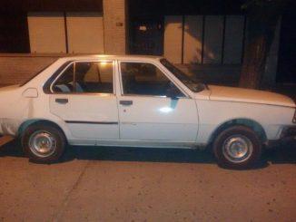 Renault 11 de enero