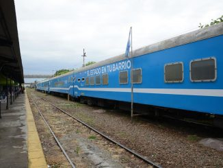 Tren Solidario