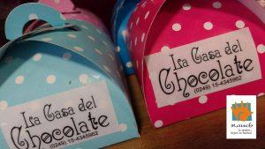 chocolate cecilia