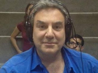 Kanevsky Sergio