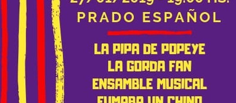 Prado Rock 1