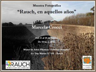 Marcela Crocci
