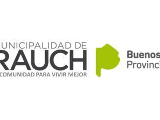 Logo Rauch - BA