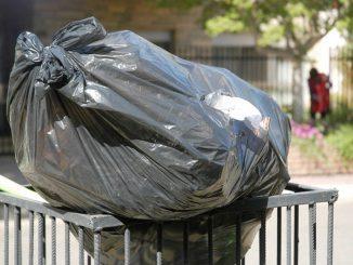 Recoleccion Residuos bolsa