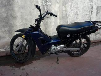 Moto 11 de julio
