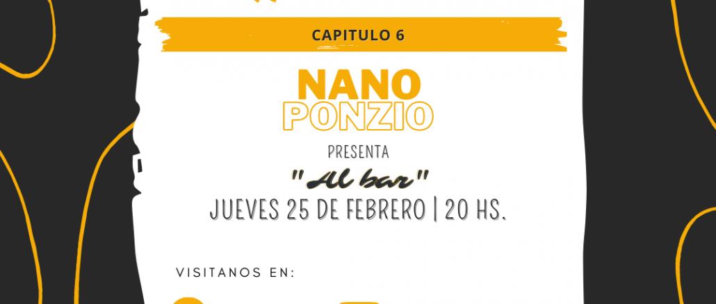 el faustino en red (6) Nano Ponzio