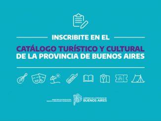 Catalogo Turistico y Cultural